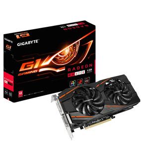Tarjeta De Video 4gb Gigabyte Radeon Rx 470 Ddr5 Gv-rx470g1