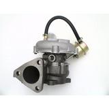 Turbo Kia K2500/k2700/pregio 2.5/4d56tci Nuevo Importado