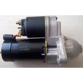 Motor Partida - Monza / Kadett / Ipanema ( Motores 1.8/2.0)