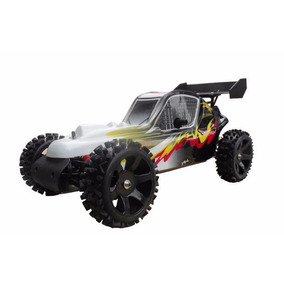 Automodelo Crocodile Buggy Escala 1/5 Movido À Gasolina