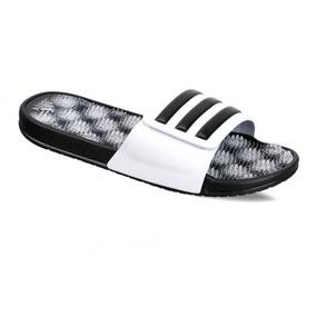 Chinela Ojota adidas Modelo Adissage Fade