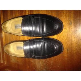 Sapato Social Masculino Bongusto Nº40