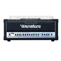 Cabezal De Guitarra Wenstone Ge-1600h Tubetronic Prevalvular