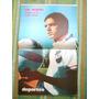 Antiguo Poster Fútbol Club Nacional Ildo Maneiro Año 1971.