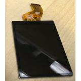 Display Para Samsung St88 Wb150f Wb750 Dv300 Dv300f St200f