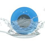 Parlante Bluetooth Acuático Para Ducha Resistente Al Agua