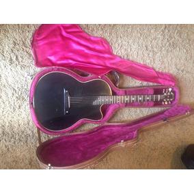 Violão Gibson (aço) - Chet Atkins - R$6.500,00