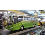 Bus Irizar Pb Escala 1:50 Metalico Con Partes Plasticas