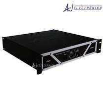 Potencia Profesional Rack Apogee P3600 Rms 3600w