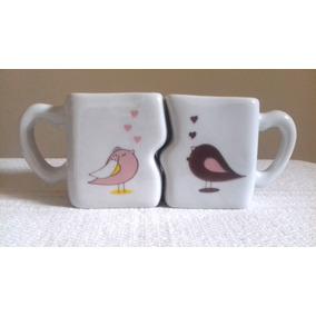 Caneca Porcelana 10 Kits Dupla Madrinha/padrinho