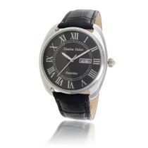 Elegante Reloj Charles Delon Premier