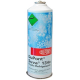 Lata De Gas 134a Dupont X 750g Descartable