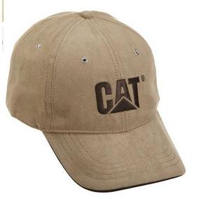 Caterpillar,gorra,cachucha,cat,industrial,campismo