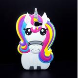 Capinha Capa Case Galaxy J5 Prime Unicornio 3d Lancamento