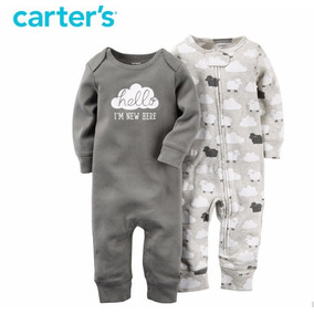 Tip Top Carters Kit Com 2 Peças Masculino Inverno