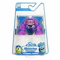Figura Infantil Art Monster University Disney 5cm