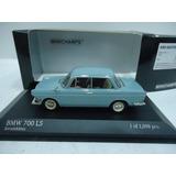 Bmw 700 Ls De Carlo 1960 1/43 Minichamps