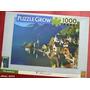 Puzzle Quebra-cabeça Série Classic - Vila Austríaca - 1000 P