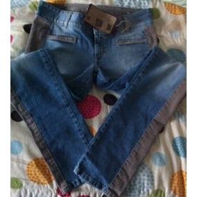 Pantalon De Mezclilla Sexy Jeans