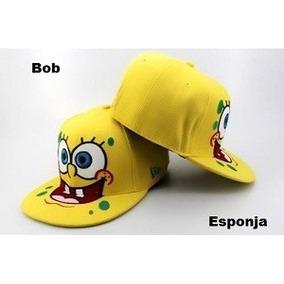 Bone Bob Esponja - Lula Molusco - Patrick