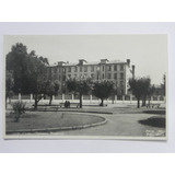 Postal Hospital De Temuco. Chile Siglo 20