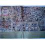 Poster Copa De Oro 1980-1981 Uruguay 2 Italia 0 Imperdible..