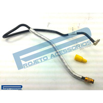 Tubo Cilindro Mestre Embreagem Ranger 2.5 Diesel 98/01