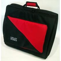 Bag Soft Case Acordeon,gaita,sanfona 120 Baixos Milenium