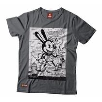 Camisa Camiseta Personaliza Estampada Desenho Engraçada