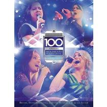 Dvd 100 Anos De Movimento Pentecostal Novo Lacrado***