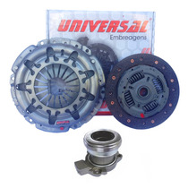 Kit Embreagem Vectra 2.0 8v 06 2007 2008 2009 2010 2011 Flex