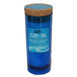 Flor De Sal El Caviar De La Sal (sodio 12%) 3 Vaso Hb 350g