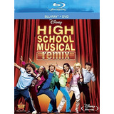 Blu-ray : High School Musical (with Dvd, 2 Disc)
