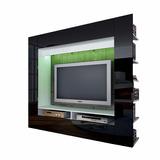 Mueble Loock Centro De Tv Moderno