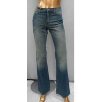 Jeans Cavalli Nuevo Etiquetas Us$225 Remato Talla 26