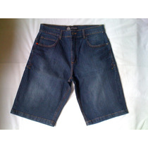 Bermuda Reef Jeans Top Half - 32.06.0044 Nova