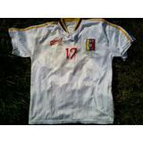 Camiseta Venezuela Coma Sport Talle L Impecable