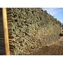 Poste De Eucaliptus 9 A 12 Cm X 2,20 Mts Madera Tratada