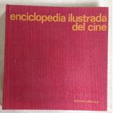 Enciclopedia Ilustrada Del Cine 4 Tomos Editorial Labor