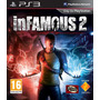 Infamous 2 Ps3 Playstation 3 Ya