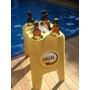 Mesa Beer Skol + Brinde