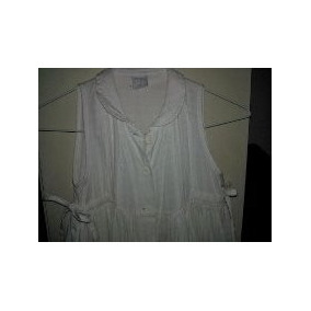 Vestido De Hilo Mimo Talle6.impecable.