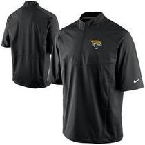 Buzo Jacksonville Jaguars Hot Jacket Nike Nfl Impermeable Xl