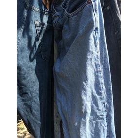 Jeans Clasicos No Son Pitillos , Calidad Americana