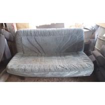 Sofa Cama Para Camionetas Expres , Chevy Van, Econoline