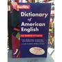 Diccionario De Ingles Americano. Berlitz