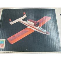 Kit De Avion Para Armar Jester 20