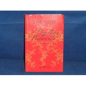 Livro Orgulho E Preconceito De Jane Austen Martin Claret