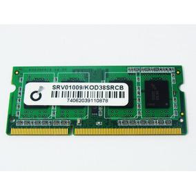 Memória 2gb Ddr3-1333 Compativel Acer E1-571