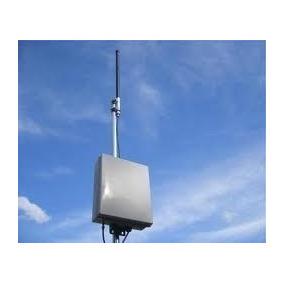 Kit Provedor, Economic , Antena Omni 25dbi +caixa +pig.